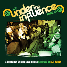 Under The Influence Vol. 6 CD2
