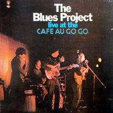 Live At The Cafe Au Go Go (Vinyl)