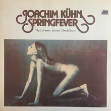 Springfever (Vinyl)
