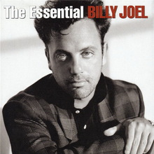 The Essential Billy Joel CD1