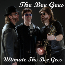 Ultimate The Bee Gees CD4
