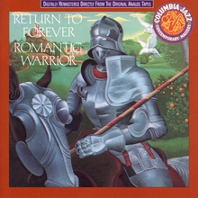 Romantic Warrior (Reissued 1990)
