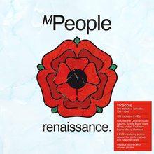 Renaissance CD1