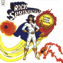 Comic Book Heroes (Original Album Classics Series) (Vinyl)