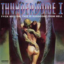 Thunderdome I CD1