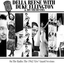 On The Radio: The 1962 'live' Guard Sessions (With Duke Ellington)