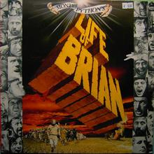 Life Of Brian (Vinyl)