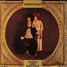 Stoney & Meatloaf (Vinyl)