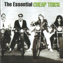The Essential Cheap Trick CD2