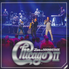 Chicago II - Live On Soundstage (Remastered 2018) CD2