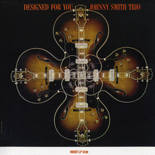 Designed For You (Vinyl)