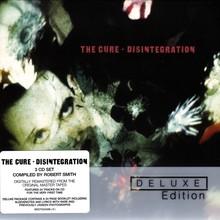 Disintegration (Deluxe Edition) CD3