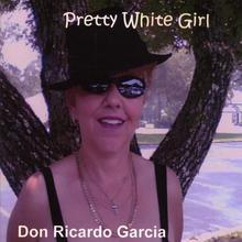 Pretty White Girl