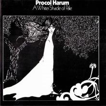 Whiter Shade Of Pale (Vinyl)