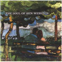 The Soul Of Ben Webster CD1
