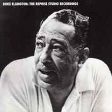 Duke Ellington: The Reprise Studio Recordings CD2
