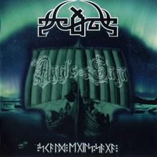 Agyl's Saga CD2