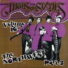 Highs In The Mid-Sixties Vol. 16 (Vinyl)