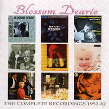 Complete Recordings 1952-1962 CD1