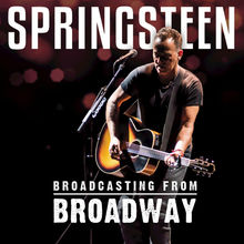 Broadcasting From Broadway (Live)