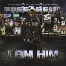 I Am Him