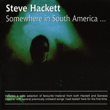 Somewhere In South America ... Live In Buenos Aires CD1