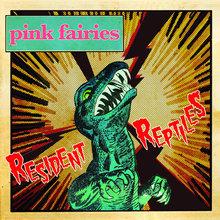 Resident Reptiles