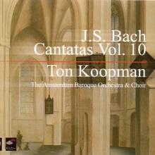 J.S.Bach - Complete Cantatas - Vol.10 CD3