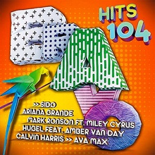 Bravo Hits Vol.104 CD2