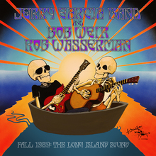 9/5/1989 Fall 1989: The Long Island Sound - Live At Nassau Coliseum, Uniondale, Ny CD1