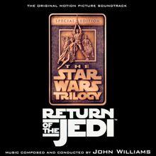 Star Wars Trilogy СD3