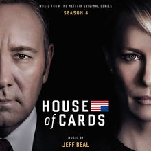 House Of Cards: Season 4 CD2