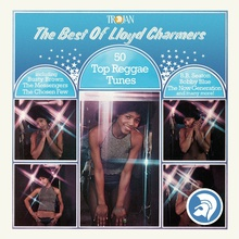 The Best Of Lloyd Charmers (50 Top Reggae Tunes) CD2