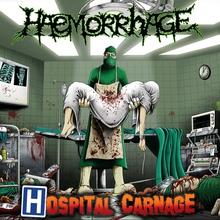 Hospital Carnage