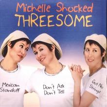 Threesome CD1