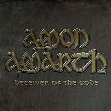 Deceiver Of The Gods (Deluxe Limited Edition) CD1
