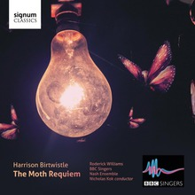 The Moth Requiem