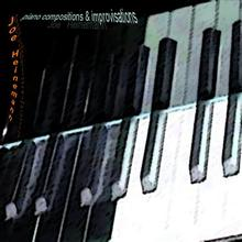 Piano Compositions & Improvisations