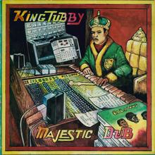 Majestic Dub (Vinyl)