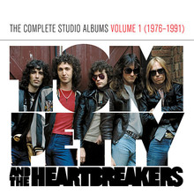 The Complete Studio Albums Vol. 1 1976-1991 CD4