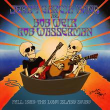 9/5/1989 Fall 1989: The Long Island Sound - Live At Nassau Coliseum, Uniondale, Ny CD2