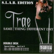 Same Thing Different Day, Set 2 [S.L.A.B.-ED] (Disc 2) CD2