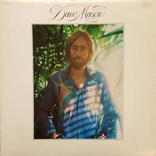 Dave Mason (Vinyl)
