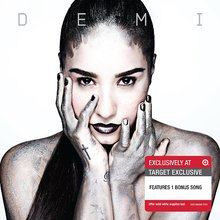 Demi (Target Exclusive Deluxe Edition)
