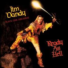 Ready As Hell (Vinyl)