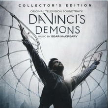 Da Vinci's Demons (Collector's Edition) CD1
