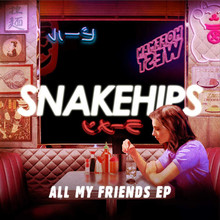 All My Friends (EP)