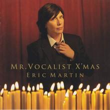 Mr. Vocalist X'mas