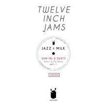 Twelve Inch Jams 001 (With Dusty) (CDS)