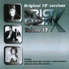 Strict Classix Vol. 19